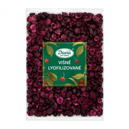 Višně lyofilizované 1kg