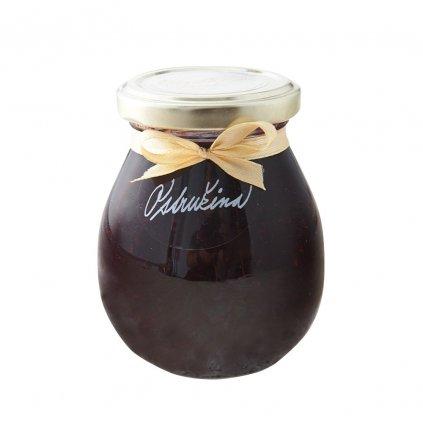 Marmelády s příběhem Ostružinový extra džem výběrový speciální 280g