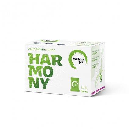 Kyosun BIO matcha tea harmony 30x2g