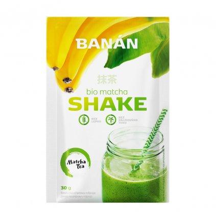 Kyosun BIO matcha shake banán 30g