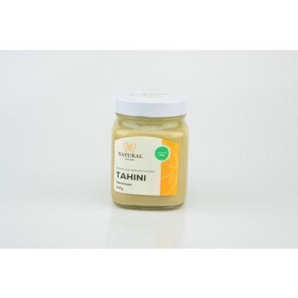 Natural tahini 310g