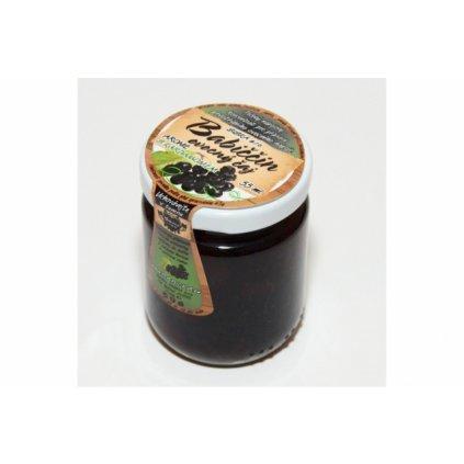 Babiččin ovocný čaj - aronie s kardamonem 60ml
