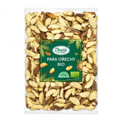 Para ořechy BIO 1kg