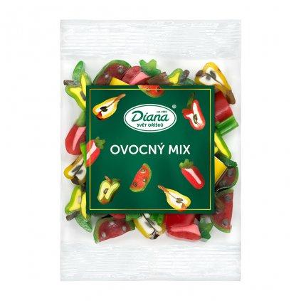 Ovocný mix 100g