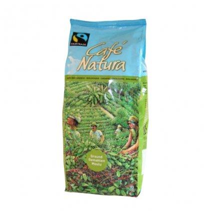 Fair Trade Centrum Bio mletá káva Natura 250g
