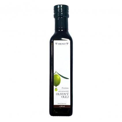 HERMES Olivový olej-ex.virgin 250ml