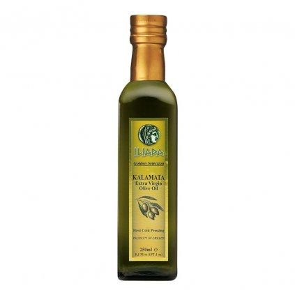 ILIADA Olivový olej-ex.virgin 250ml