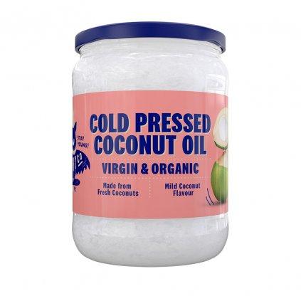 HealthyCo ECO Extra panenský kokosový olej 500ml