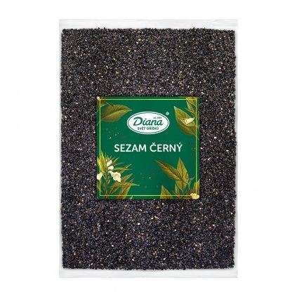 Sezam černý 1kg