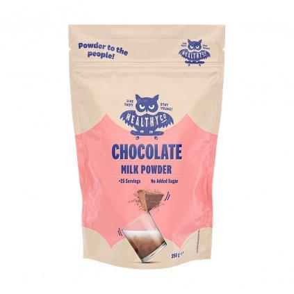 HealthyCo Chocolate Milk Powder 250g diana company