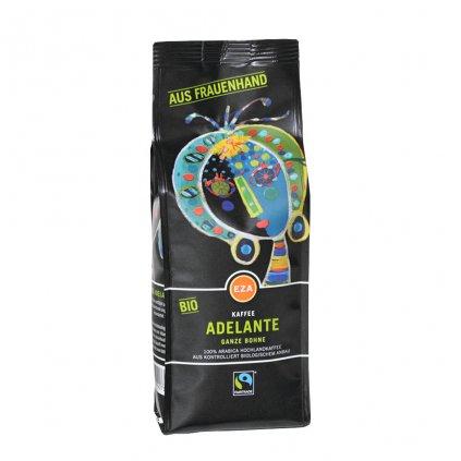 Fair Trade Centrum Bio zrnková káva Adelante 250g