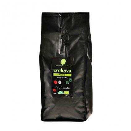 Fair Trade Centrum Bio zrnková káva Mexiko 1kg diana company