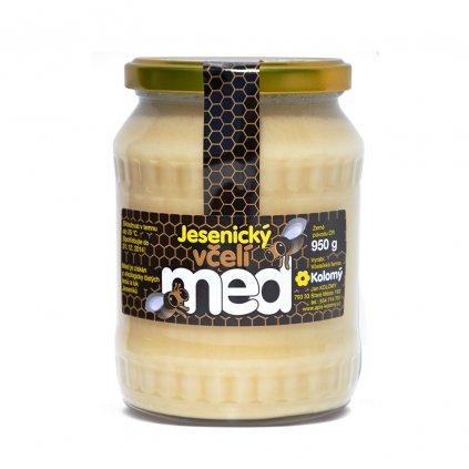 Kolomý med pastovaný 950g