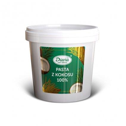 Pasta z kokosu 100% 1kg