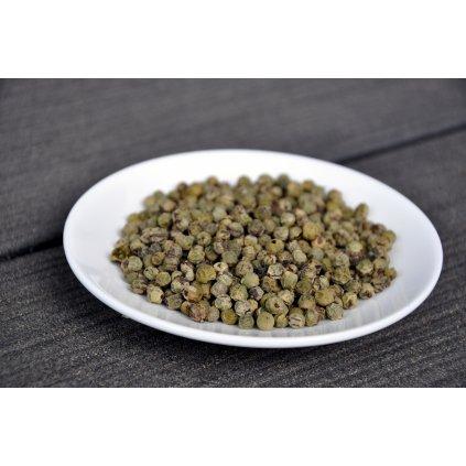 Koření Červenka Pepř zelený celý 50 g