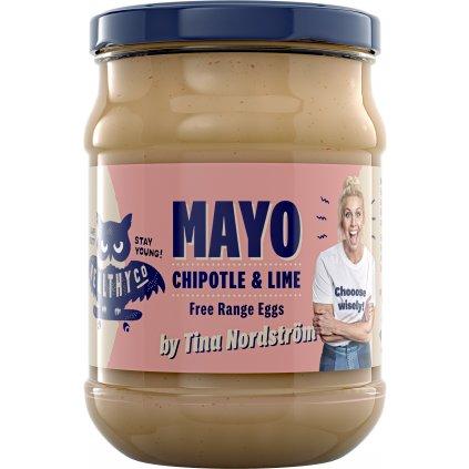 HealthyCo Chipotle & Lime Mayo 230 g