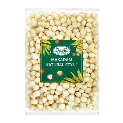 Makadam natural styl 1 1kg