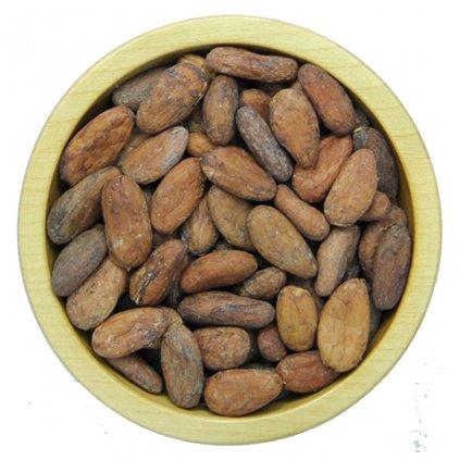 Kakaové boby celé BIO 500g