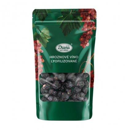 Hoznove vino lyofilizovane 35 g diana company