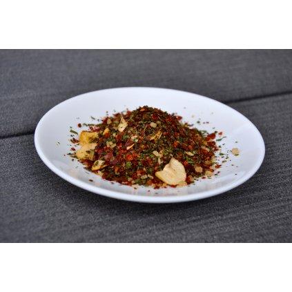 Koření Červenka Aglio olio peperoncino 50 g .jpg