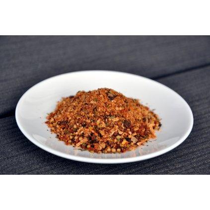Koření Červenka Barbecue - vůně dřeva,kouře a brandy 50g