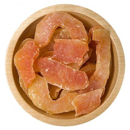 papaya plátky 100g diana company