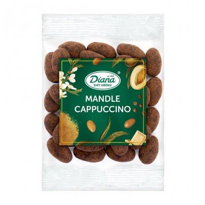Mandle cappuccino 100g