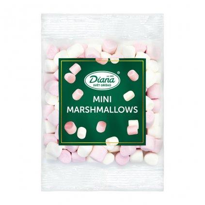 Mini Marshmallows 100g