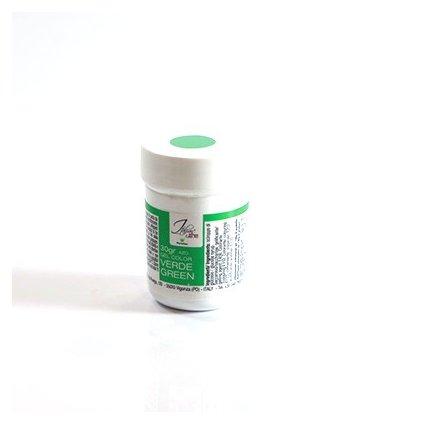 Almeco barva gelova zelena