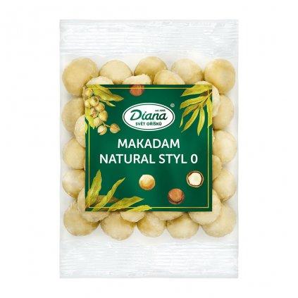 Makadam natural styl 0 100g