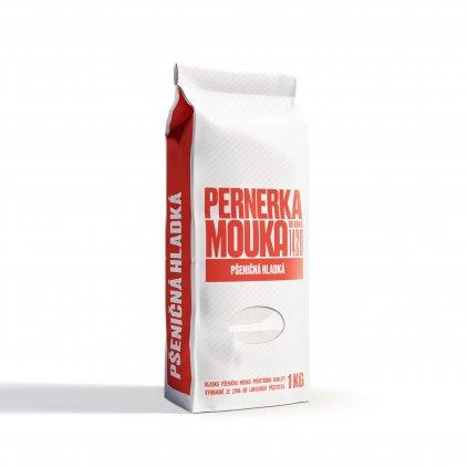 Pernerka Mouka pšeničná hladká 1kg