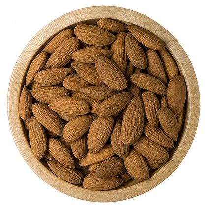 Mandle natural 20/22 100g
