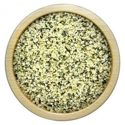 konopná semínka 100g diana company