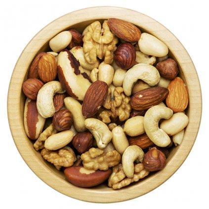 Ořechová směs Diana 100g