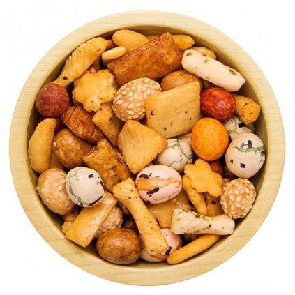 japonská směs 100g diana company