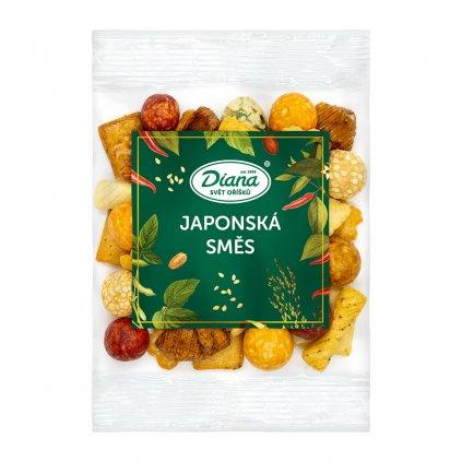 Japonská směs 100g