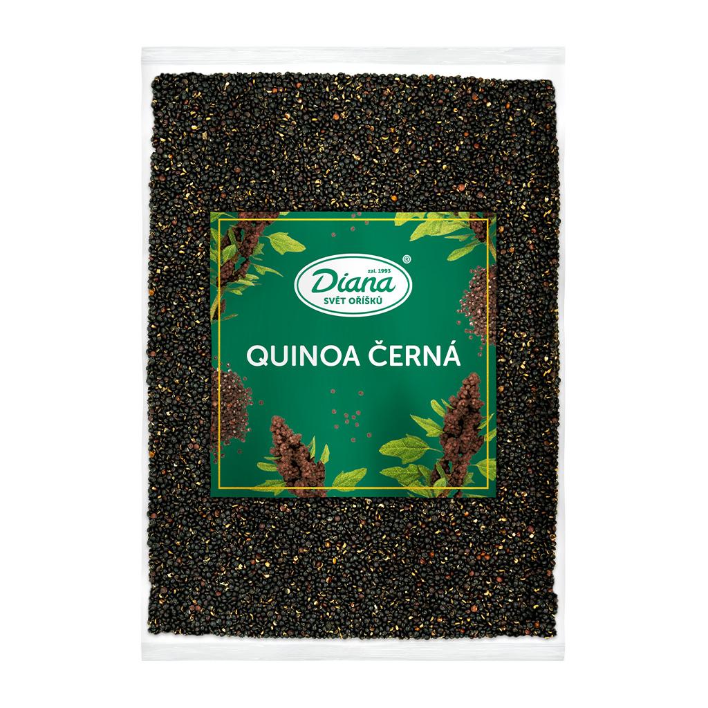 Diana Company Quinoa černá 300g