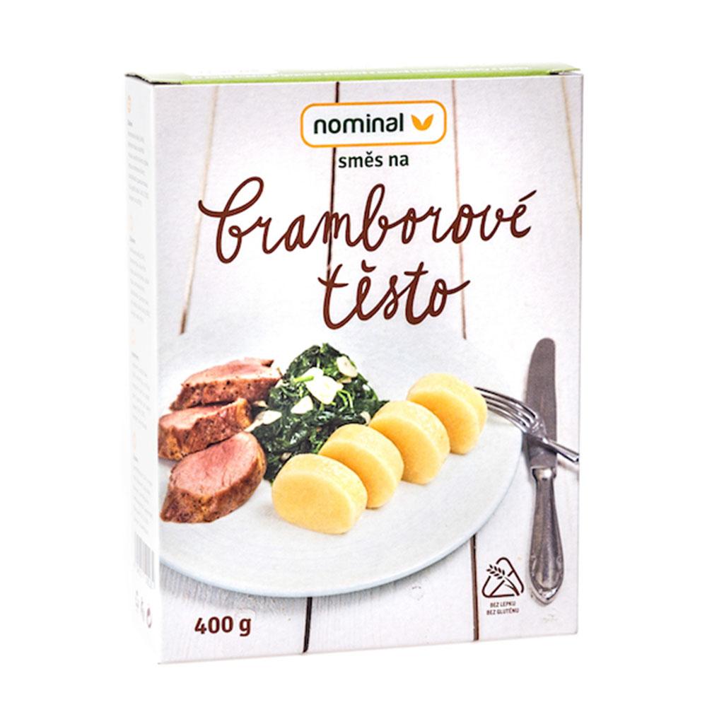 Nominal BLP Směs na bramborové těsto 400g
