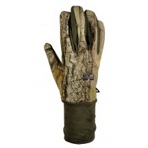 vyr 1302Windproof Gloves lehke rukavice b 3DX Kamuflaz