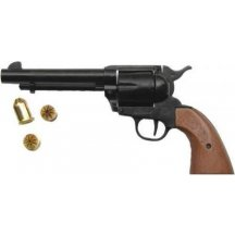 Plynový revolver BRUNI model Single Action 6RD 380