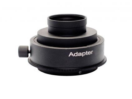 adapter Sony pro 10x50 Leader WR