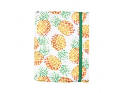 Obal ananas