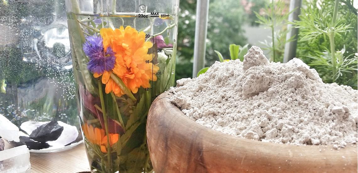Křemelina a její vliv na naše zdraví  - 1. Díl: Proč je křemelina důležitá?
