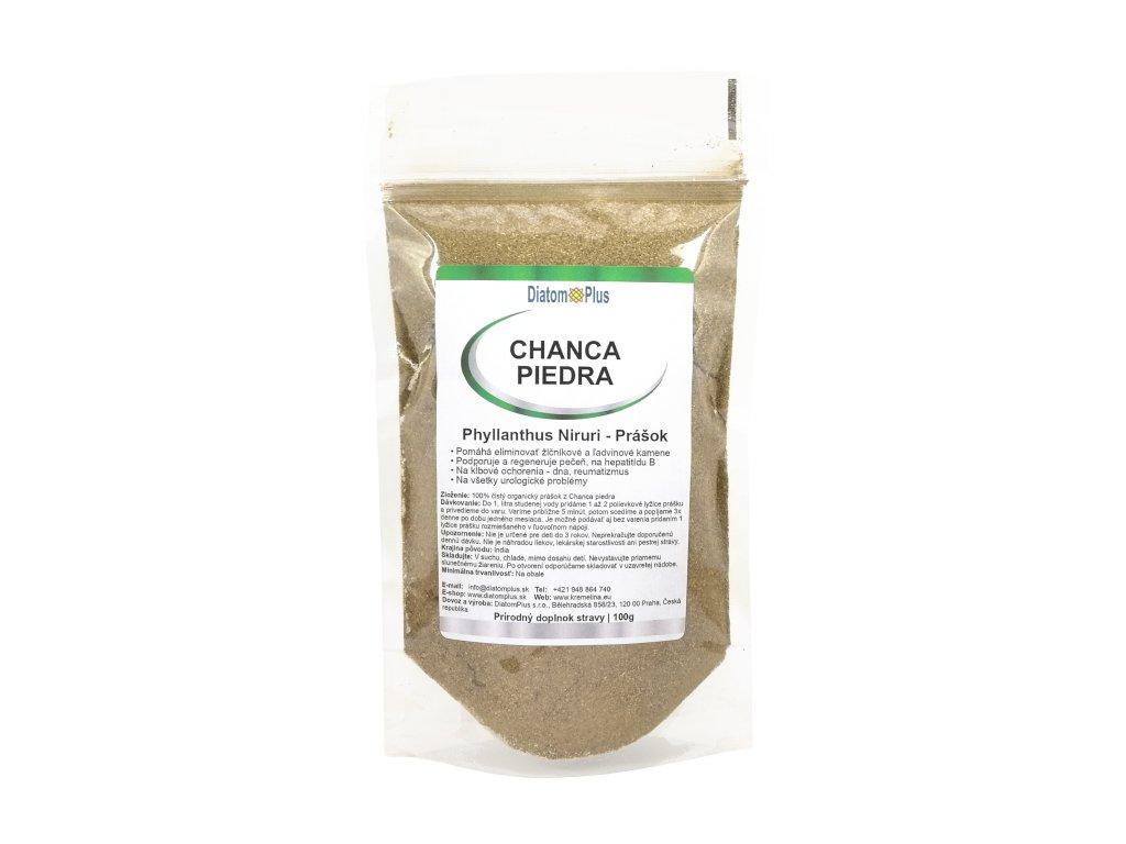 Chanca Piedra DiatomPlus prášek 100gr