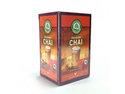 Chai čaj Bio Kořeněný