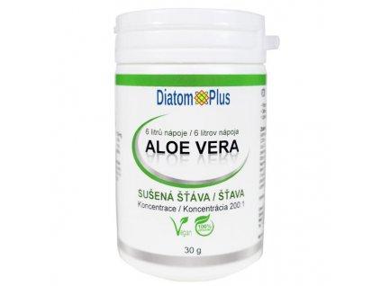 Aloe Vera DiatomPlus 60 kaps