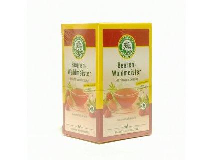 Čaj lesní plody Lebensabaum
