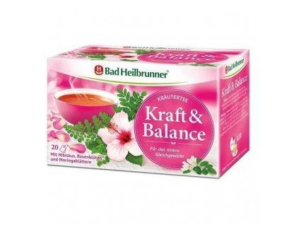 Kraft Balance čaj