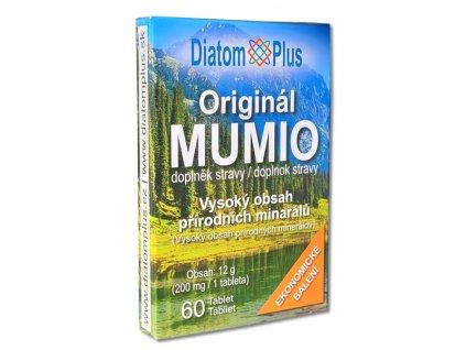 Mumio DiatomPlus 60 tablet