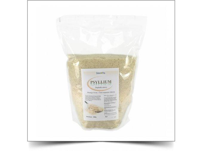 psyllium plantago ovata 1000 gr img 1